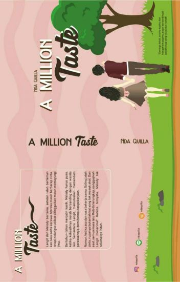 A Million Taste