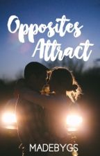Opposites Attract by Madebygs