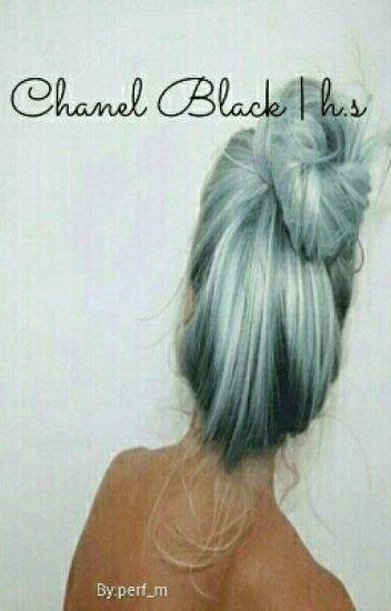 Chanel Black | h.s