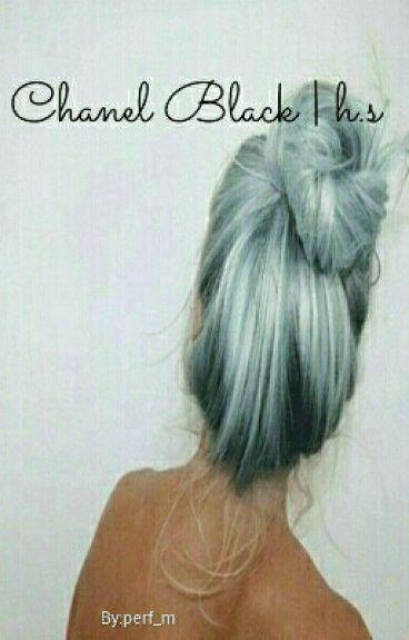 Chanel Black   h.s
