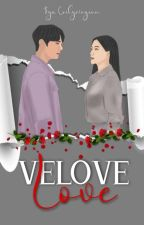 Velove Love by TiyaNingrum