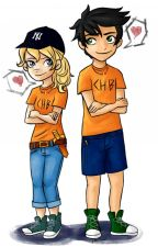 One-Shots Percabeth by Garcifuente
