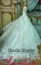Casamento dos Sonhos by Dinhagrigorio