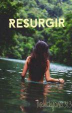 Resurgir by theluckyone1313