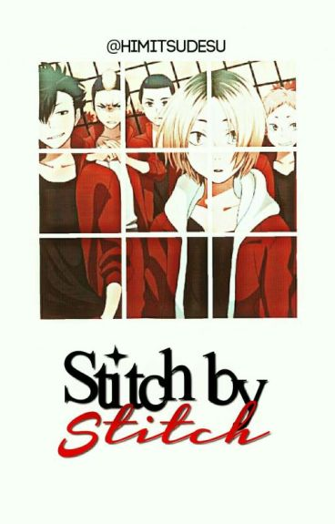 Stitch By Stitch || Haikyuu!!