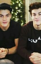 Dolan Twins Imagines/Preferences by QurratuAiniMansor