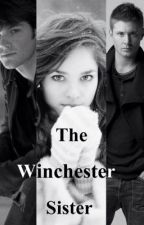 The Winchester Sister by Liana_Love8