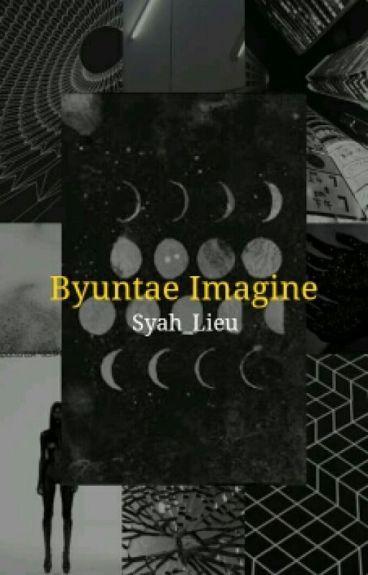 BTS BYUNTAE IMAGINE ✿ BTS ✿