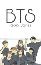 BTS RECEH SERIES by gktk179