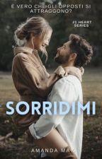 Sorridimi by Sonia_So