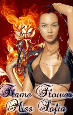 Flame Flower Complete by sofia_jade6
