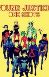 Young Justice One Shots by Skybolina
