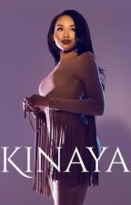 Kinaya by Africaine_Girl