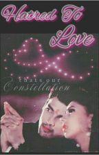 MaNan - Hatred to LOVE by PradishmaNagvekar