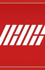 iKON WELCOME BACK FULL ALBUM LYRICS by AZZNHenry