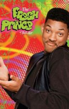 The Fresh Prince of Bel-Air by CamyFlauge