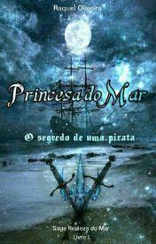 Princesa Do Mar- Wattys 2016