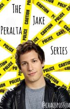 The Jake Peralta Series by Chaospossum