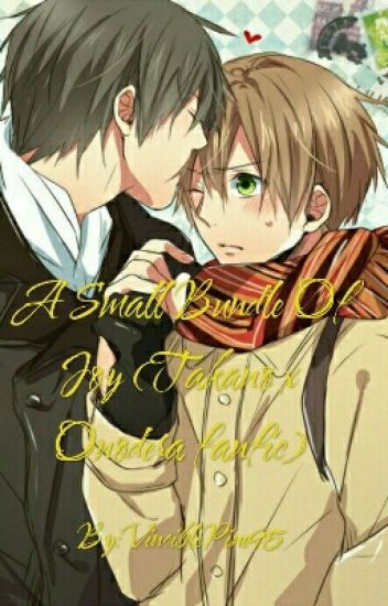 A Small Bundle Of Joy (Takano x Onodera fanfic)