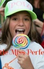 Little Miss Perfect (Mackz Fanfics By Katie) by kenzbooboo10
