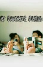 My Favorite Friend (Complete) by loisagraselap
