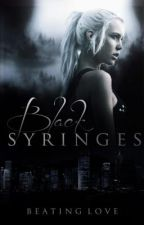 Black Syringes by beatinglove