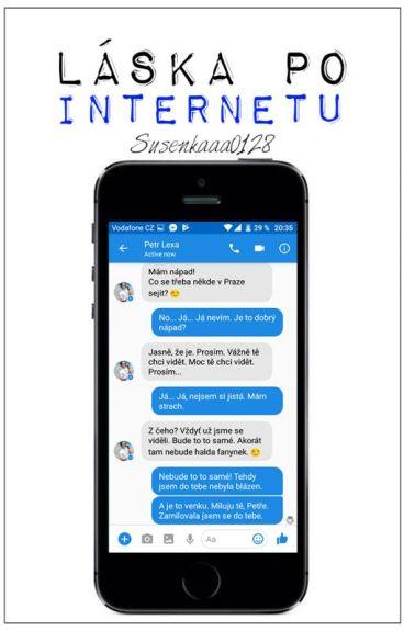 Láska po internetu