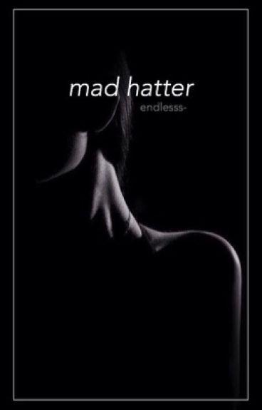 Mad Hatter // Phan AU