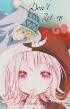Don't Let Me Go (Yukine X Reader-san) by HoshikoTheWitch