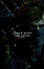 dance with the devil ✧ DAMON SALVATORE by wcnchstr