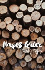 Hayes Grier Imagines by alohagrier
