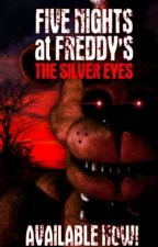 Five Nights At Freddy's by PiotrDroyski