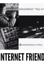 INTERNET FRIEND (H.S) by ZAINTM