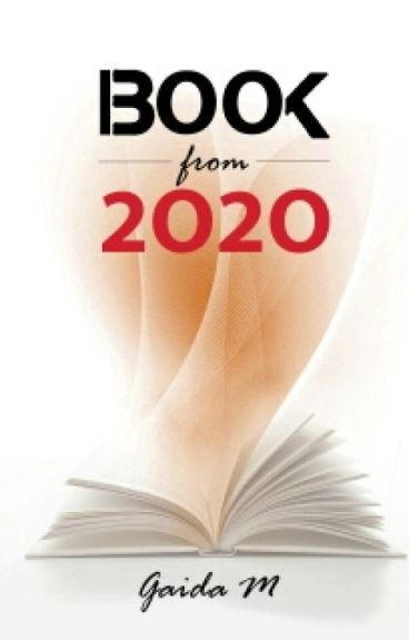 Book From 2020