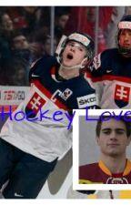 Hockey Love❤❤ by ElikaMackov