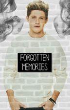 Forgotten Memories | ABGEBROCHEN. by TxniHoran