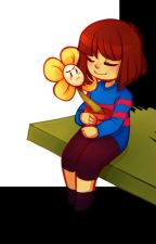 Nobody Like You (Flowey x Frisk) by Cakemaster122998