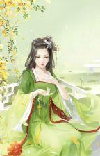 [Nữ tôn] Phò mã làm khó - 1v1 by huonggiangcnh102