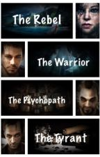 The Ascension of Ajay Ghale (far cry 3 fanfic) by SupernaturallyInsane