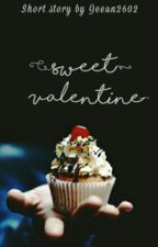 Sweet Valentine *One Shoot* by jeean2602