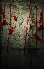 Rote Tropfen wie der Tod by AlinalucyMBA