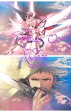 Attack on wings(Attack on Titans Fanfic) by Elisabeth_Mizuki
