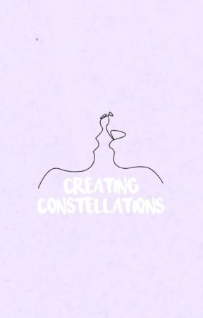 creating constellations  by writewithmae