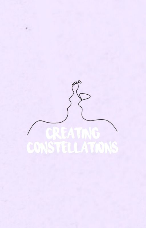 creating constellations | wattys 2016 by maemaew1500