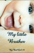 My Little Brother by MrsMinnie21