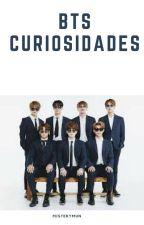 Curiosidades de Bangtan Boys  (BTS) by misterymun