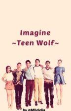 Teen Wolf, Imagine by EliseSblr