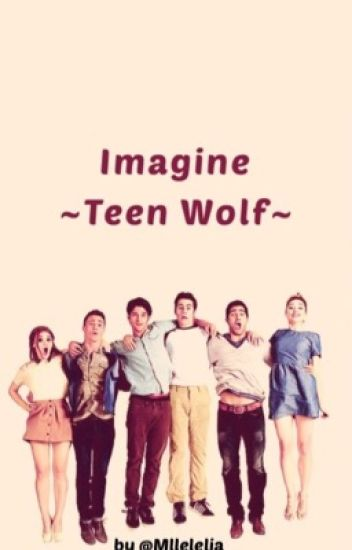 Teen Wolf, Imagine