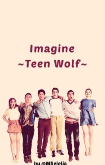 Teen Wolf, Imagine