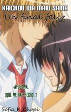Kaichou Wa Maid-Sama Un Final Feliz [Act. LENTA] by Sofia_K_Chopi